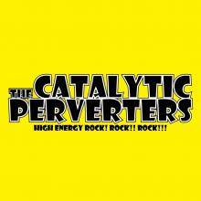 the Catalytic Perverters's picture